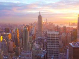 New York Is Very High on Marijuana Legalization This Year