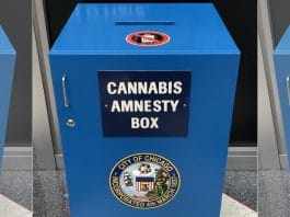 People Are Now Stealing Marijuana From Chicago Airports