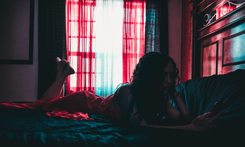 5 Virtual Date Ideas That Aren't Terrible