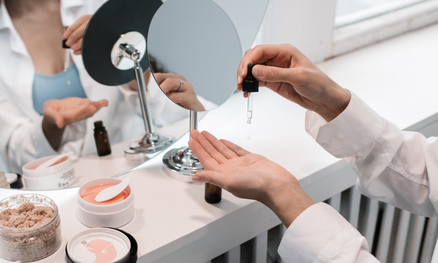 EU Adds CBD To Its List Of Legal Cosmetic Ingredients