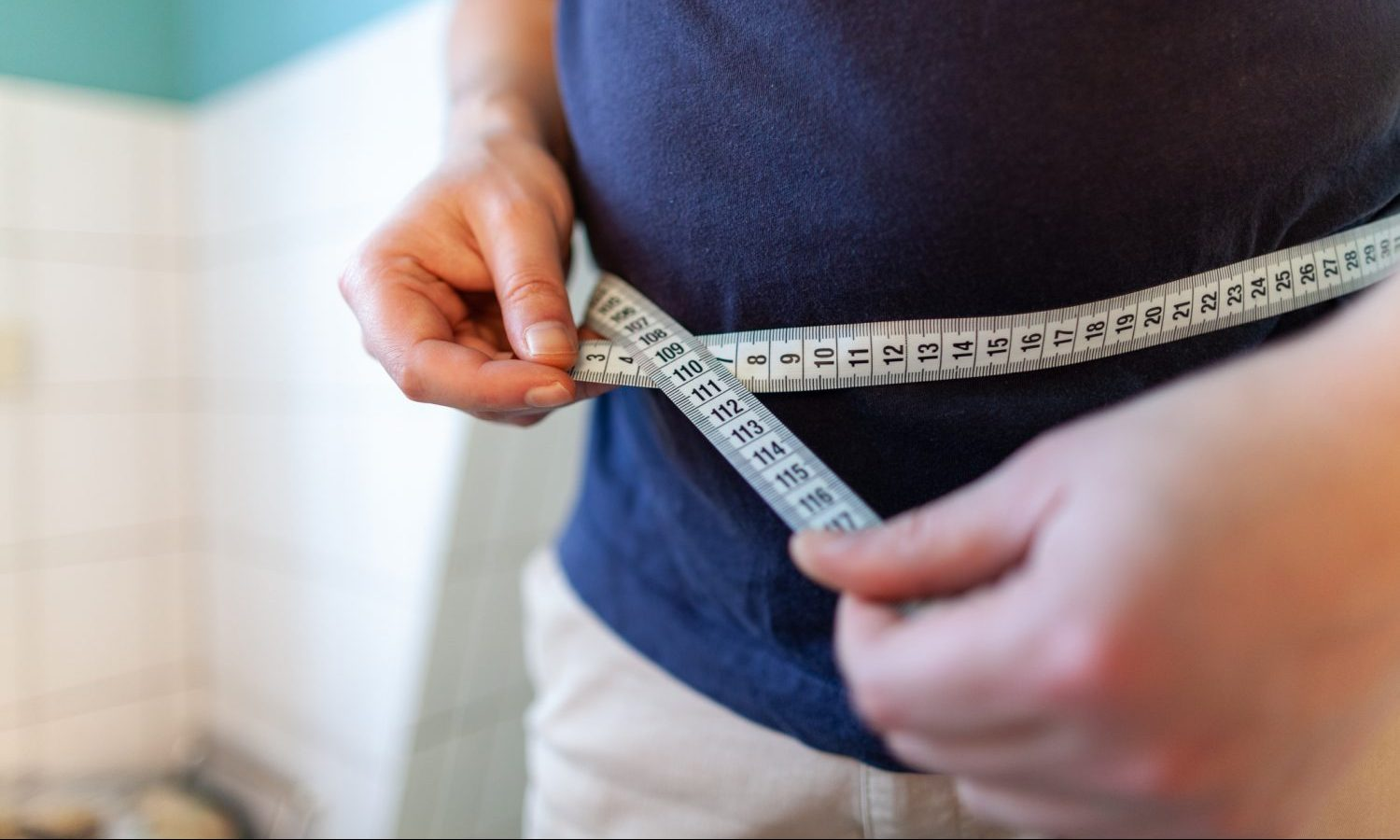 If Inflammation Causes Obesity, Can Cannabis Help Break The Vicious Cycle?