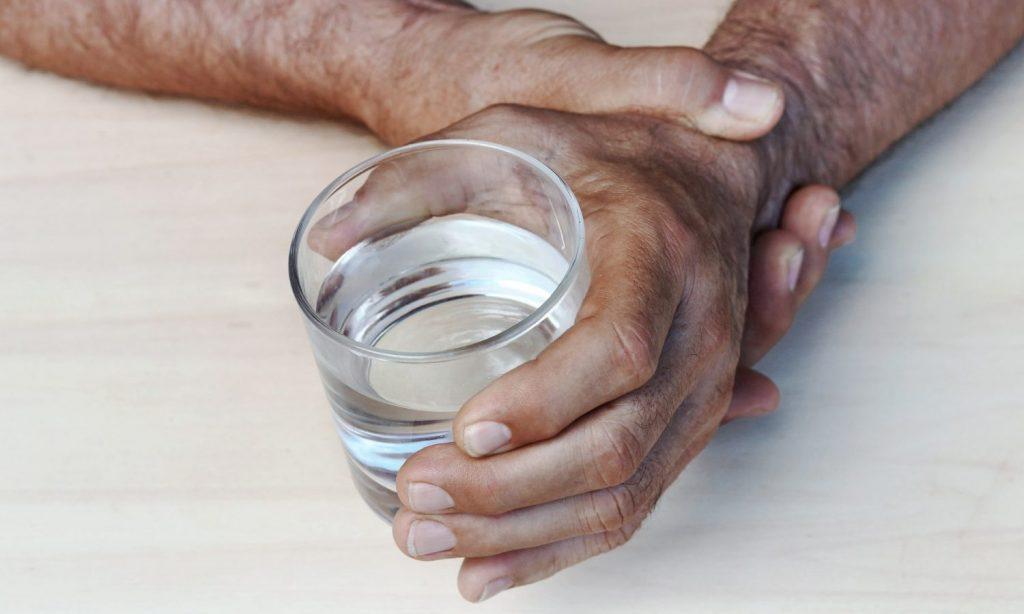 Parkinson's Disease: THC Might Help Ease Symptoms