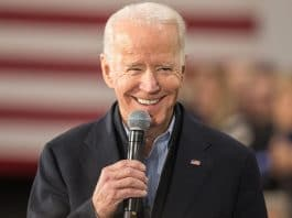 Did Joe Biden Accidentally Endorse Legalizing marijuana?
