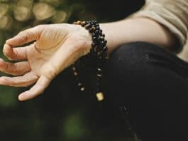 How Does Meditation Fuel Wellness? Experts Chime In