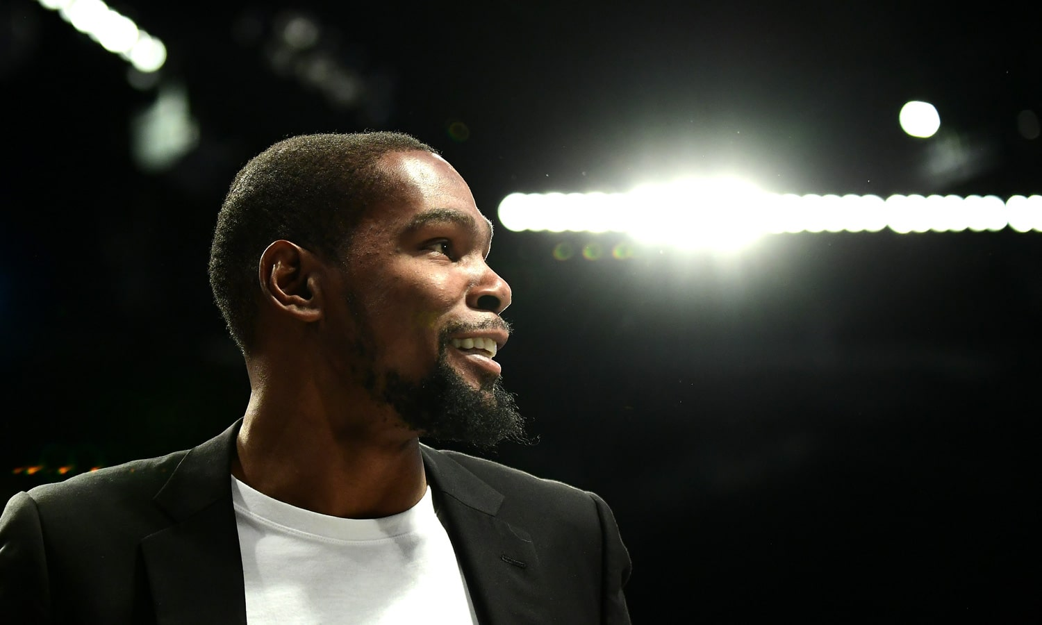 Kevin Durant Becomes Marijuana Advocate For NBA Players
