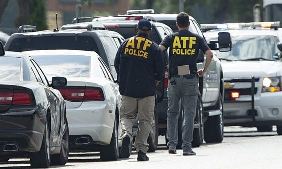 Should The ATF Be The Feds' Next Step After Marijuana Is Federally Legalized?