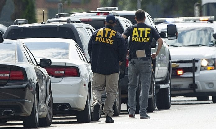 Should The ATF Be The Fed's Next Step After Marijuana Is Federally Legalized?