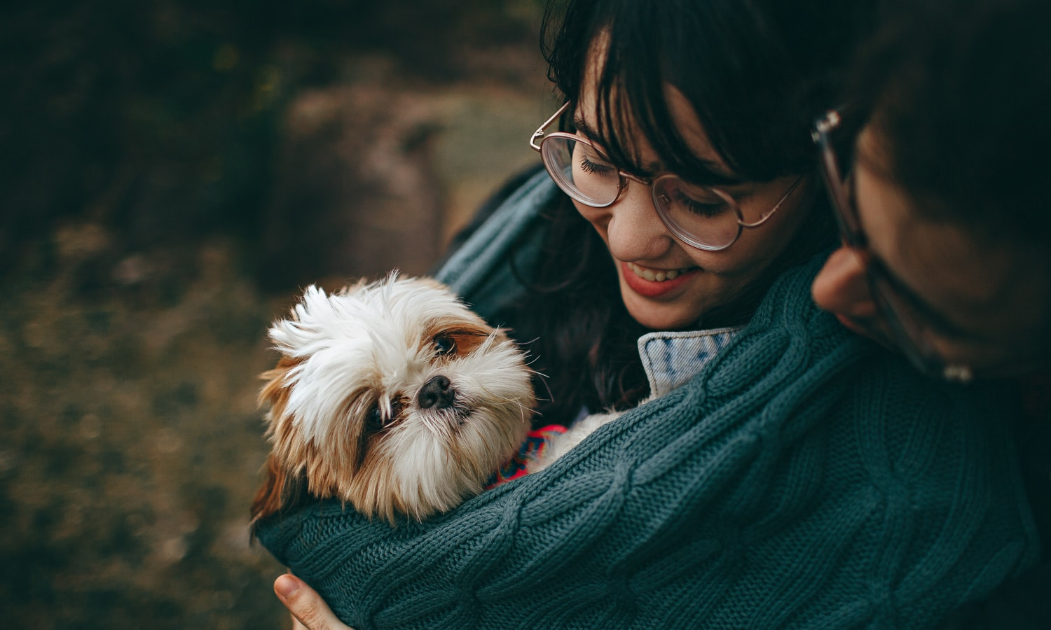 The Relationship Between CBD and Owning Pets Is Deeper Than You Think