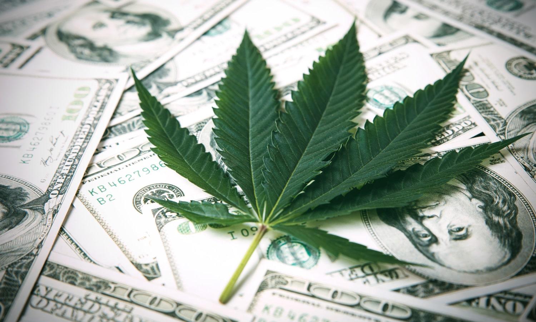 The Rise Of Medical Marijuana- 5 Financial Forecasts