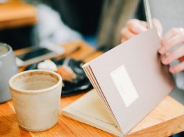 5 Apps That Can Help You Journal