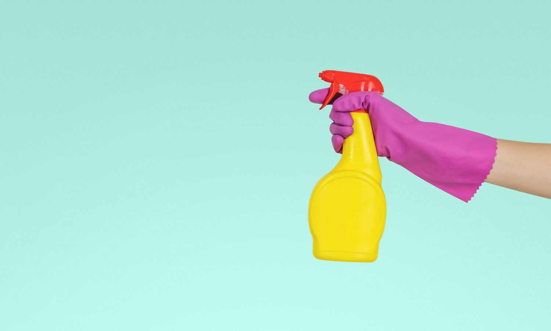 5 TikTok Spring Cleaning Hacks