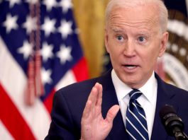 Biden's Anti-Marijuana Stance Is Perfect For America Right Now