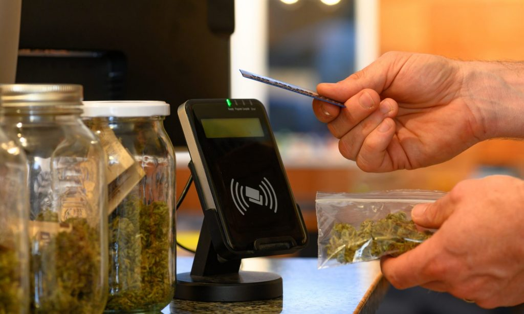 Demand For Weed Surges, Prices Skyrocket