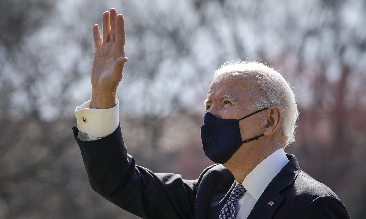 Senate Democrats And President Biden Not On Same Page With Cannabis Reform