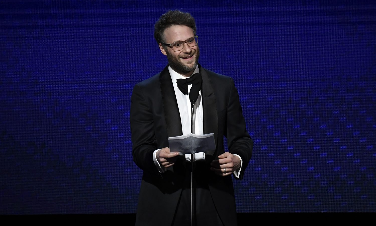 Seth Rogen Launches Marijuana Brand In The U.S, Internet Freaks Out