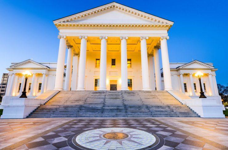 Virginia Legalizes Adult Use, But Delays Until 2024