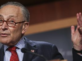 Will Chuck Schumer's Latest Plan To Go Over GOP Heads Help Cannabis Reform?