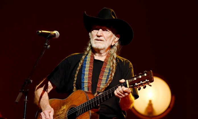 Willie Nelson Speaks About His Marijuana Legacy And Advocacy