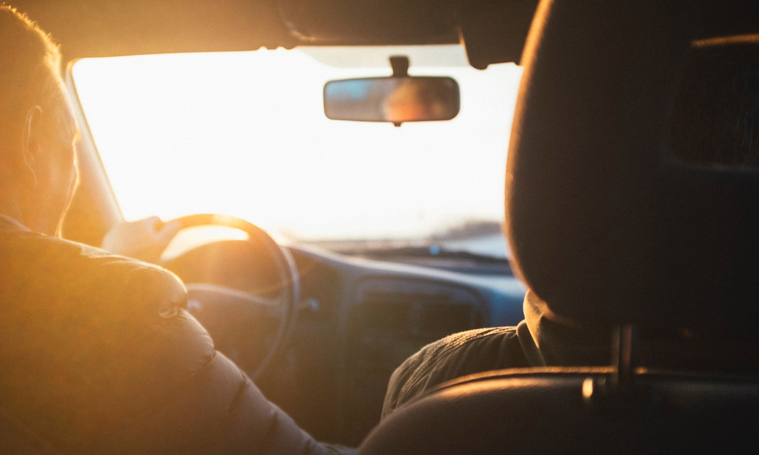 Driving With Kids In Your Car Can Lead To Felony Charges If You Have THC In Your System
