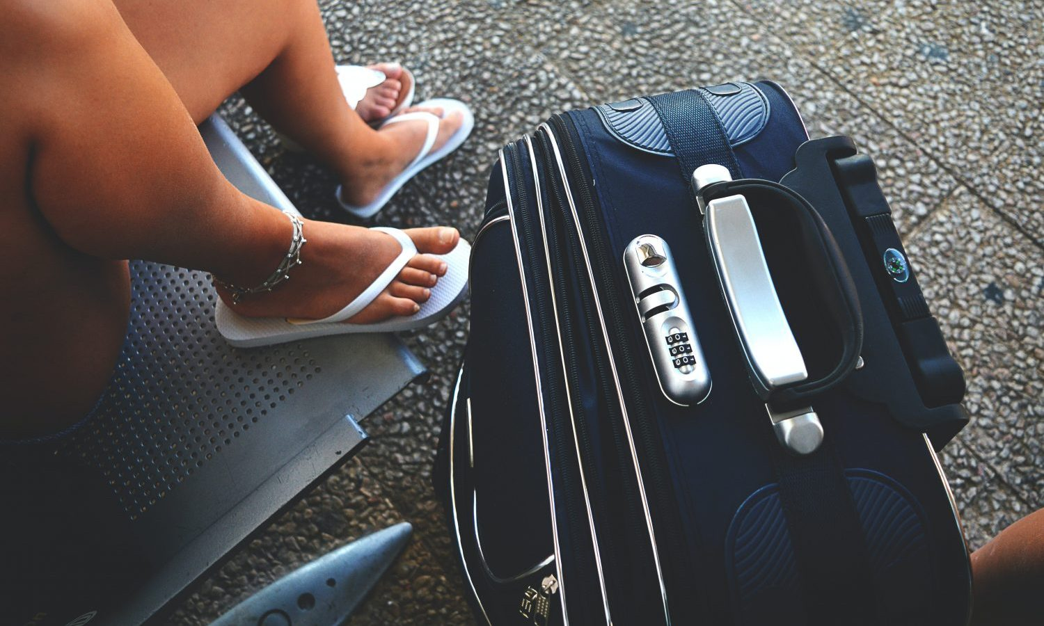 Here's What Experts Really Think About Air Travel This Spring