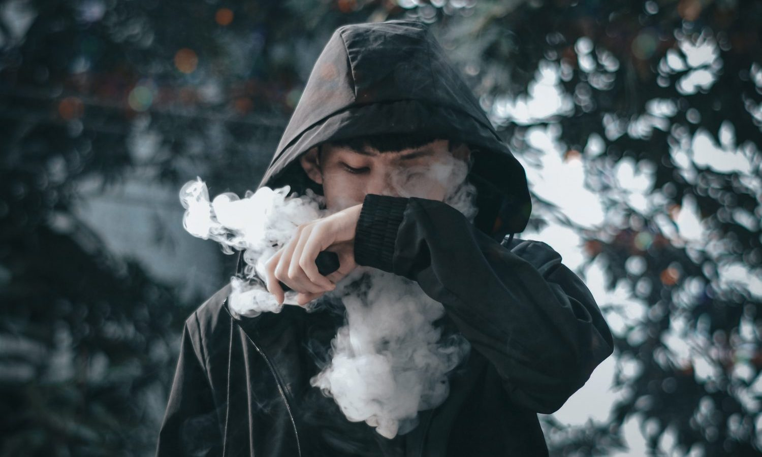 Is Vaping Cannabis Really Worse For Teen Lungs Than Vaping Tobacco?