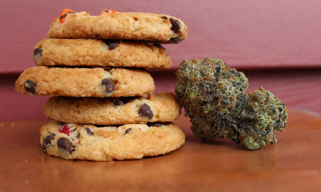 What To Do If Your Marijuana Edibles Aren't Getting You How