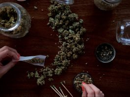 8 Popular Ways People Are Using Cannabis In 2021