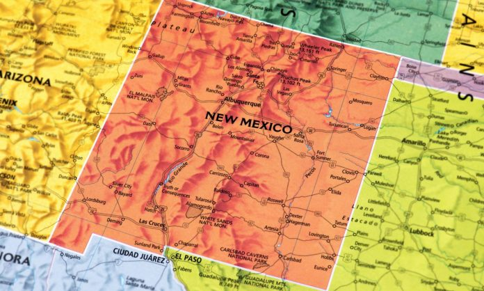 Adult-Use Cannabis Is Now Legal In New Mexico