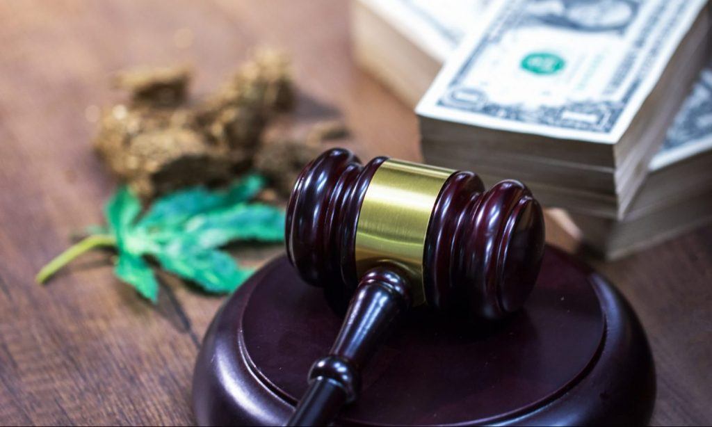 How Cannabis Banking Bill Fares In Senate Will Dictate Future Of National Marijuana Reform