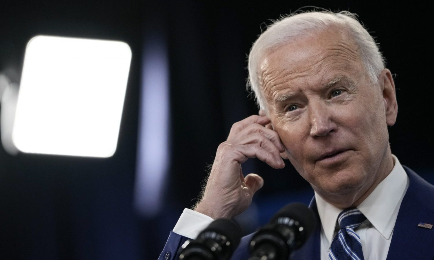 Joe Biden Isn't Senile — He's Just Hard Of Learning When It Comes To Weed