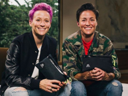 Rachael Rapinoe Talks Cannabis, Entrepreneurship And Personal Motivations
