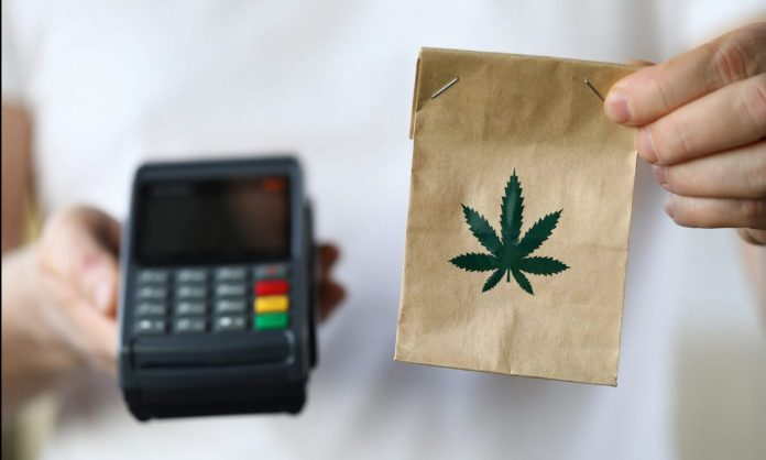 US Cannabis Sales Projected To Hit $28 Billion In 2022