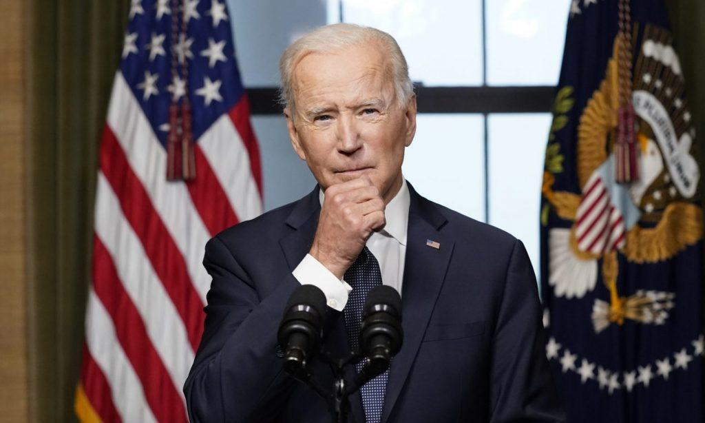 Will Biden Approve A Federal Cannabis Legalization Bill If It Reaches His Desk?