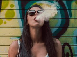 Alcohol Vs. Weed: How The Two Affect Young Adult Brains