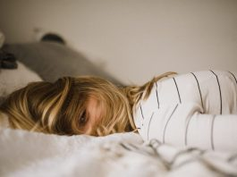 Evidence Explains Why Sleeping 8 Hours A Night Is So Difficult