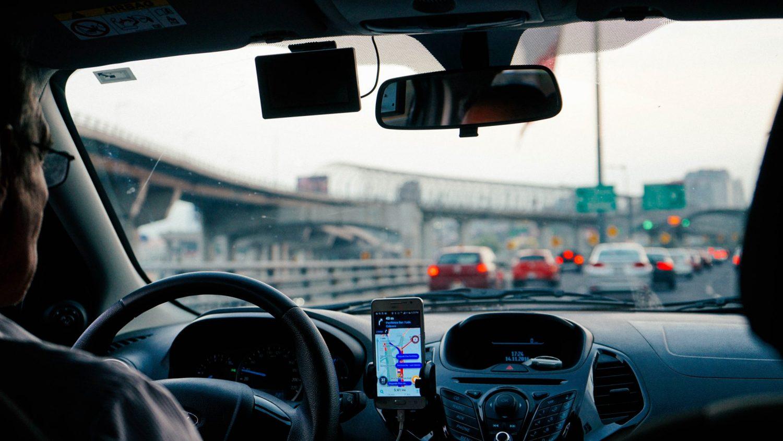 Uber Wants To Explore Marijuana Deliveries Once Marijuana Is Legal