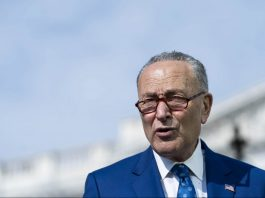 Chuck Schumer's Senate Balancing Act Could Impact Marijuana Reform