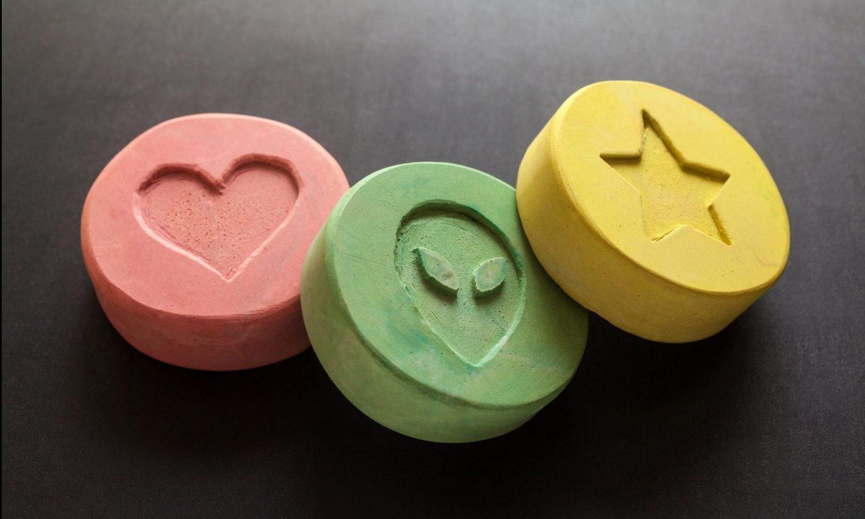 MDMA On Cusp Of FDA Approval