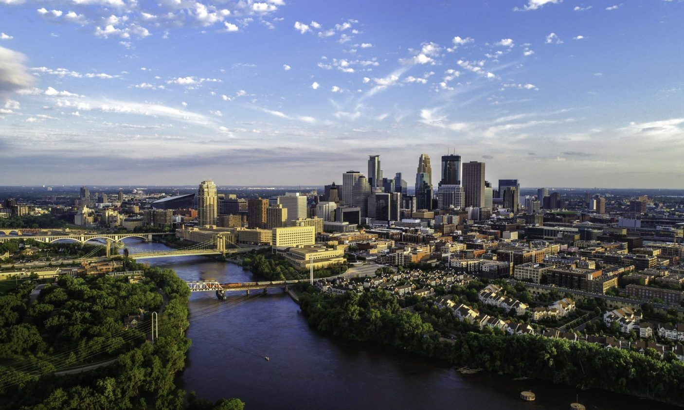 Minnesota Votes To Legalize Adult Use Cannabis