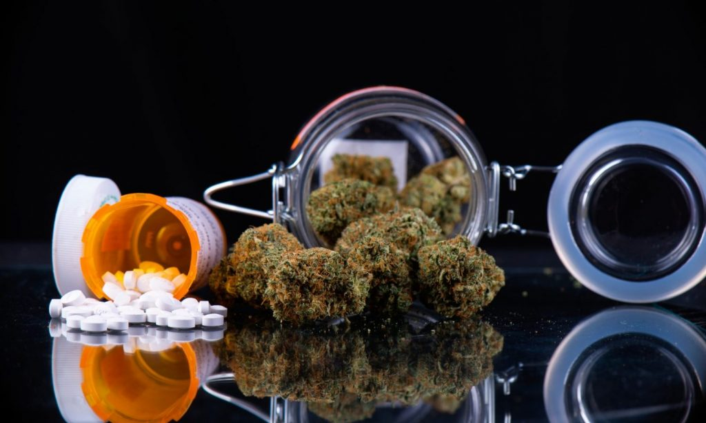 Why Big Pharma Loves The Power Of Synthetic Cannabinoids
