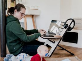 Can You Work From Home Forever? A Lot Of People Want To