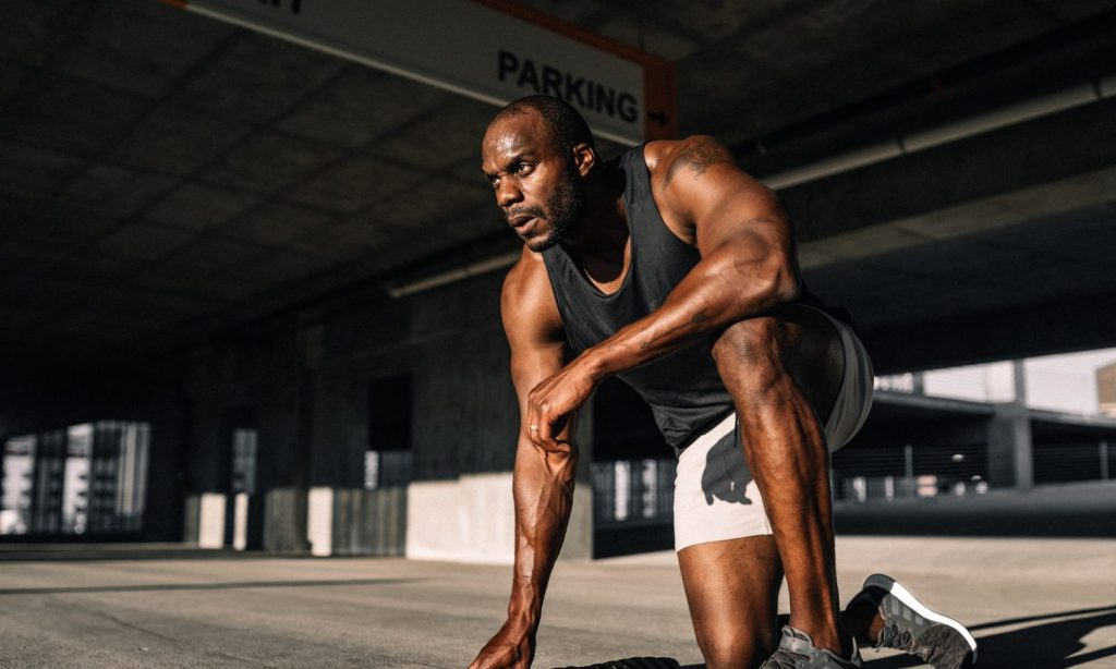 Cannabis & Workouts: How To Do It Safely