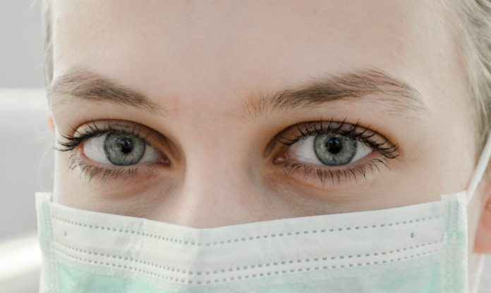 Due To The Pandemic You're More Likely To Struggle With These Eye Conditions