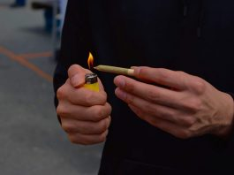 Marijuana Legalization Makes Black Market Weed Cheaper, Heroin More Expensive