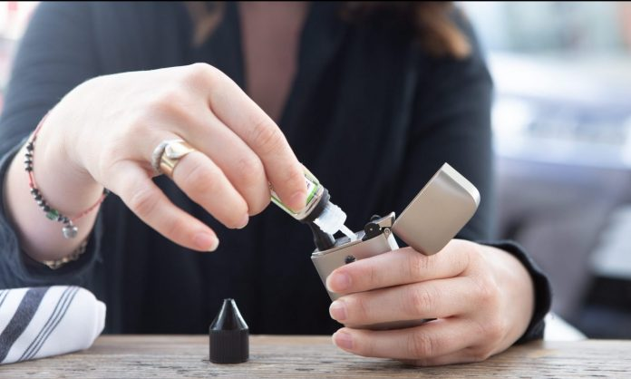 PACT Act Update: USPS Delays Ban On Mailing Vape Products