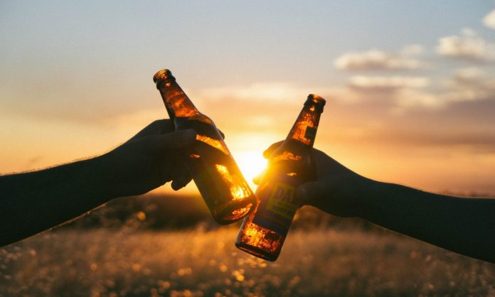 Study Suggests CBD Use May Be Related To Less Alcohol Consumption