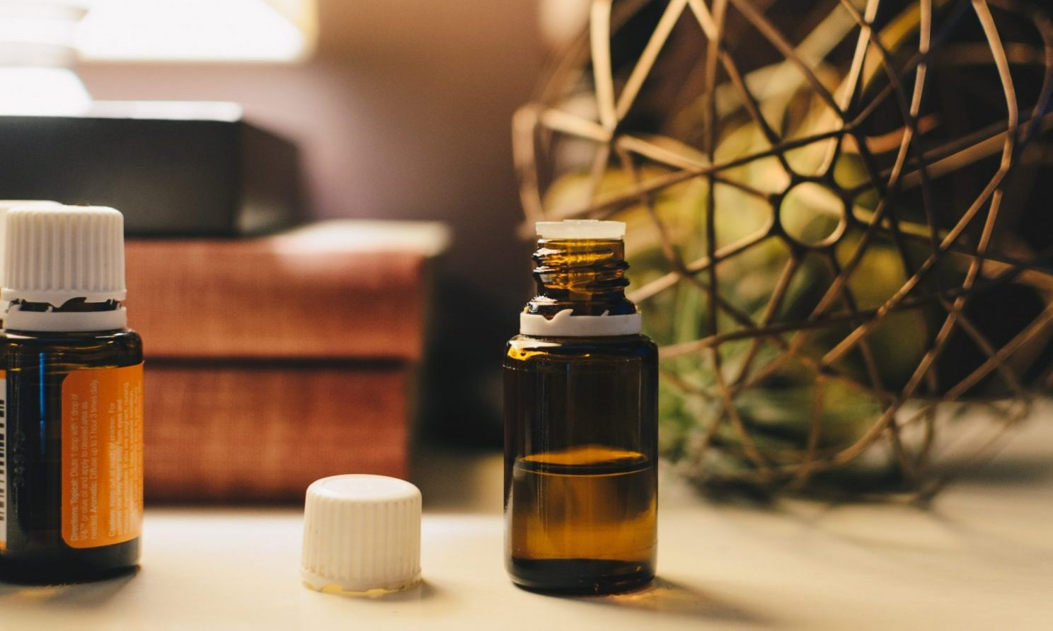 The Definitive Guide To Terpenes And Cannabis Aromatherapy