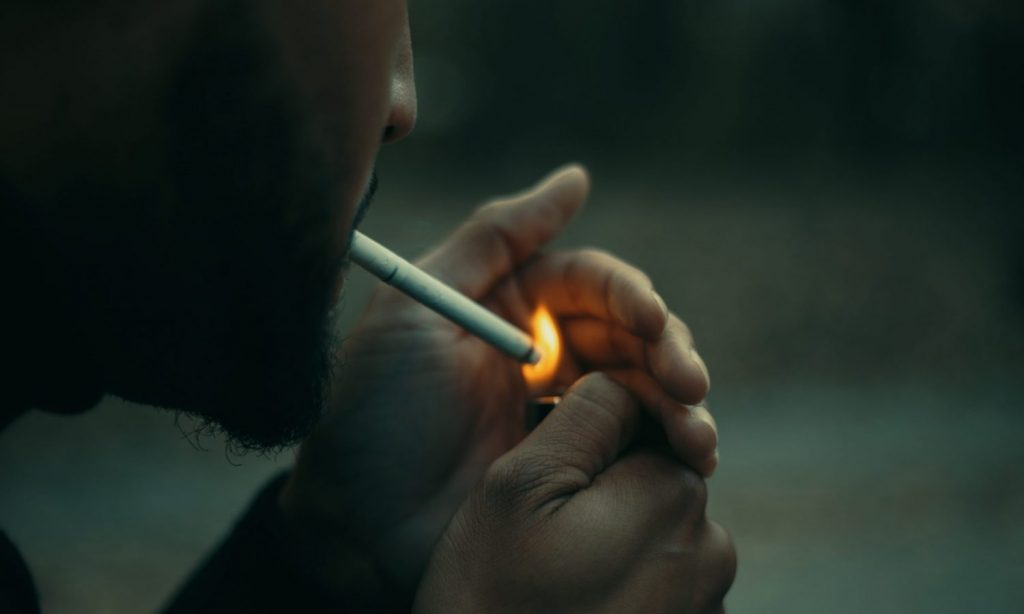 What's More Harmful, Cigarettes Or Blunts?