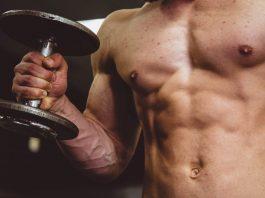 Will Marijuana Destroy My Lean Muscle Mass?
