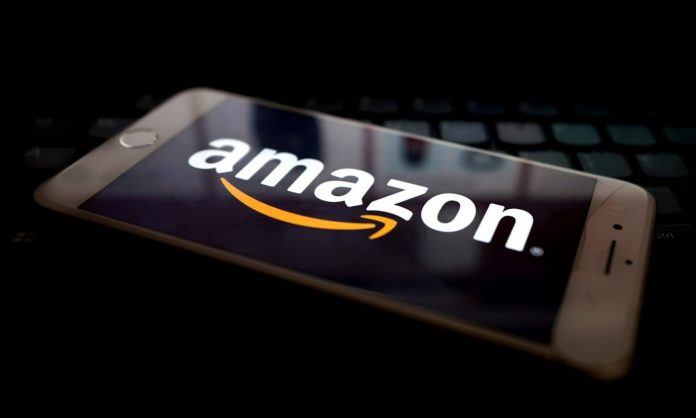 Buying Weed Through Amazon? Don't Hold Your Breath